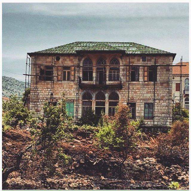 Douma Reconstruction 🔨