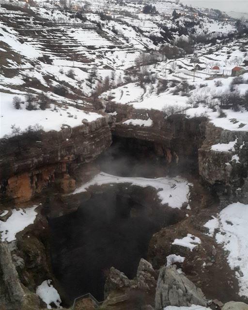 😍 balou3bal3a livelovetannourine hiking climbing snowhike topview ...