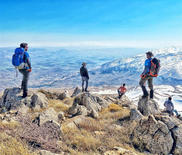 The mountains are calling 🏔. hike hikers mountains sports outdoors ...