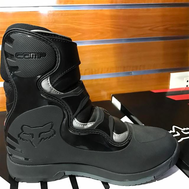 FOX shoes perfect for motorcycle lovers !  polaris  fxr  polarisrider ...