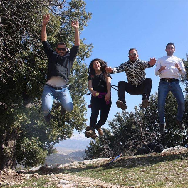 freindsofnature natureaddict jumping lebanon meetlebanon insta_lebanon...