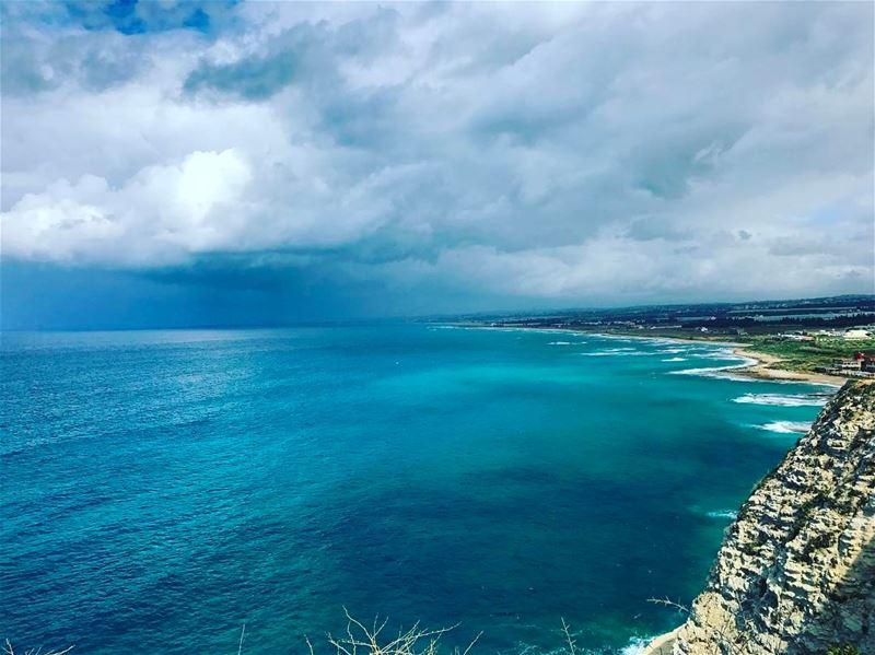 tyre tyr tyrecity sourcity tyrepage southlebanon beach ... (Bayadah, Al Janub, Lebanon)