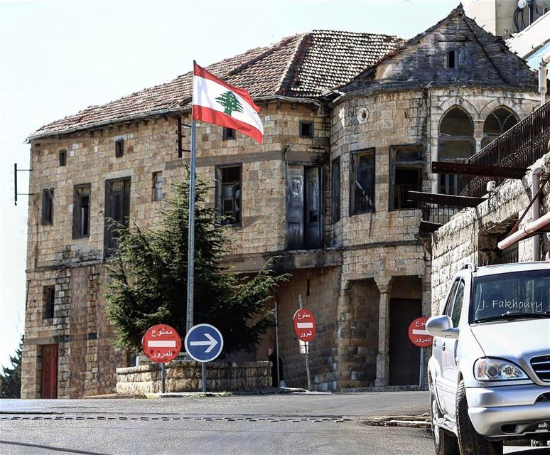 Our type of downtowns @livelovemarjeyoun (Marjayoûn, Al Janub, Lebanon)
