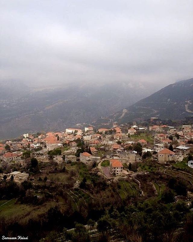 landscape  nature  winter  lebanon ...