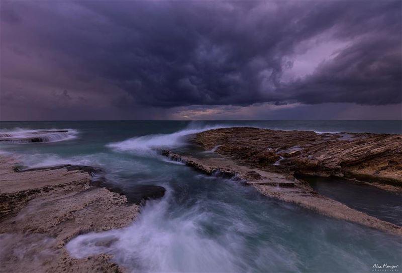 beirut lebanon landscape sea water clouds ig_lebanon instaworld ...