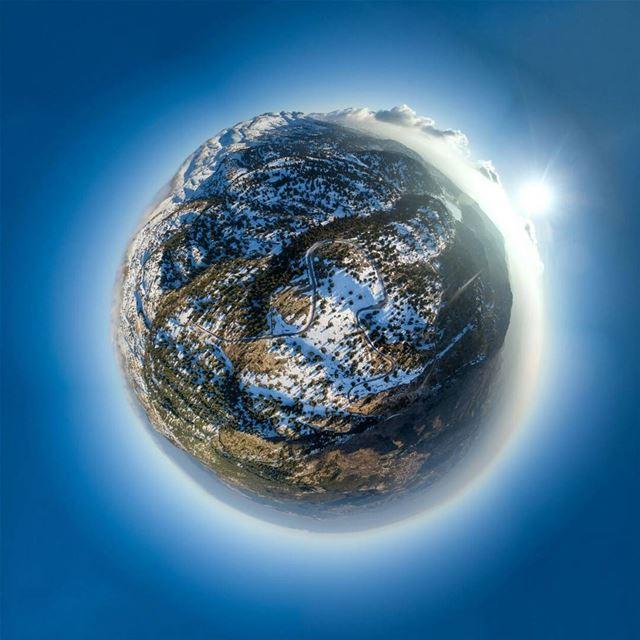 كوكب القموعة ❤ Qamouaa planetدمج 25 صورة ، حجم 147 ميغابكسل lb_akkar...