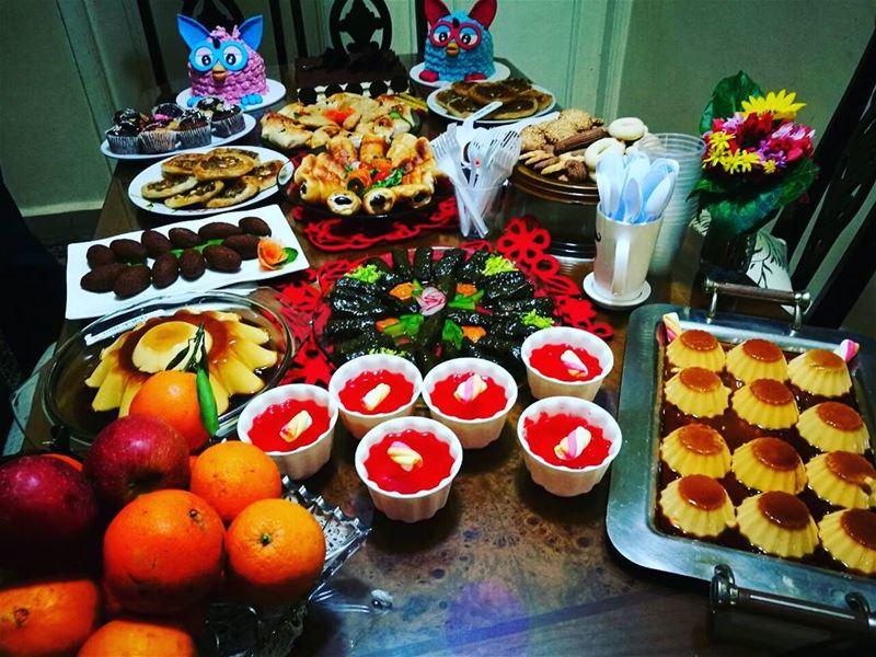 День Рождения! barthday happybirthday Lebanon livelovetripoli ... (Tripoli, Lebanon)