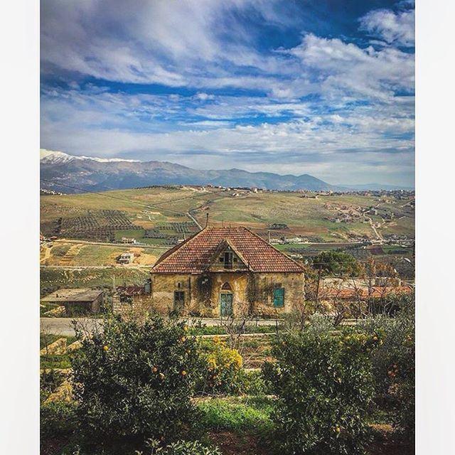 Marjeyoun South Lebanon,