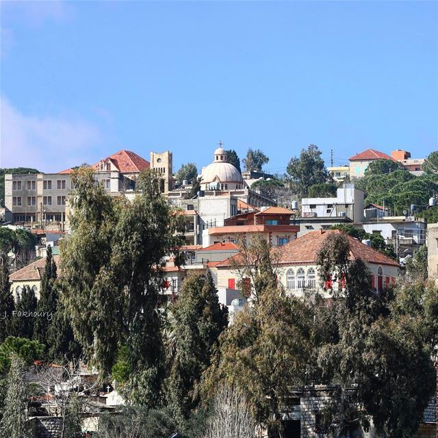 Some places should be loved by everyone @livelovemarjeyoun (Marjayoûn, Al Janub, Lebanon)