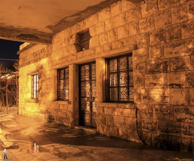 Old House👌 chouf jbaa lebanon lebanonbyalocal ptk_lebanon ...