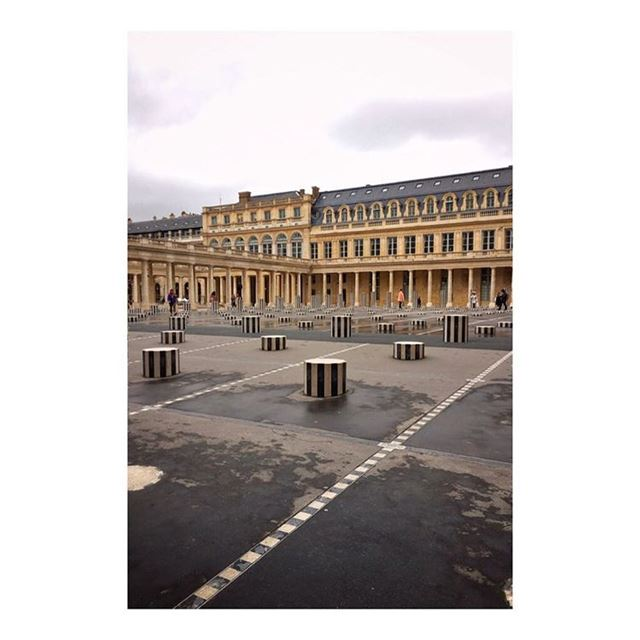 🏛 paris palace photography photographer photooftheday instagramhub ... (Palais Royal)