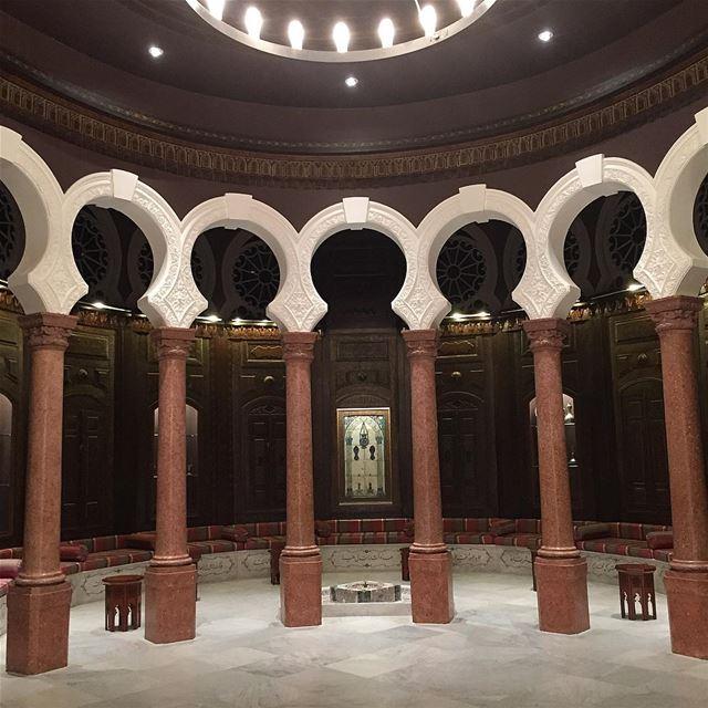 Travel back in time @sursockmuseum 📚📚 museum beirut lebanon ... (Sursock Museum)