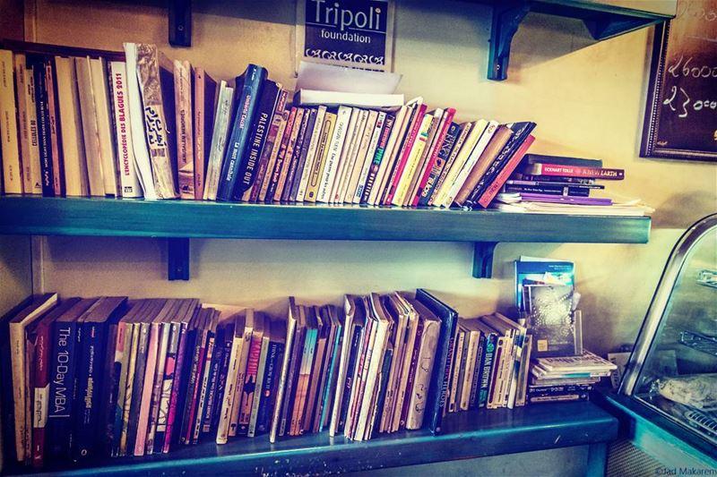 books livelovelebanon livelovebeirut instaleb insta_lebanon ... (Tripoli, Lebanon)