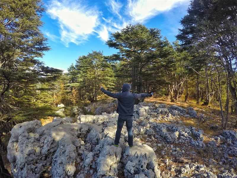 Its possible to choose peace over worry gopro goprohero4 goprome ... (Lebanon)