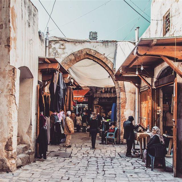Tailor's Khan, Tripoli. lebanon tour mirasguidedtours outdoors ... (Tripoli, Lebanon)