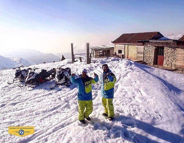 republicofsnowboarding rosthehouse snowboard snowboarding snow ... (Mzaar Kfardebian)