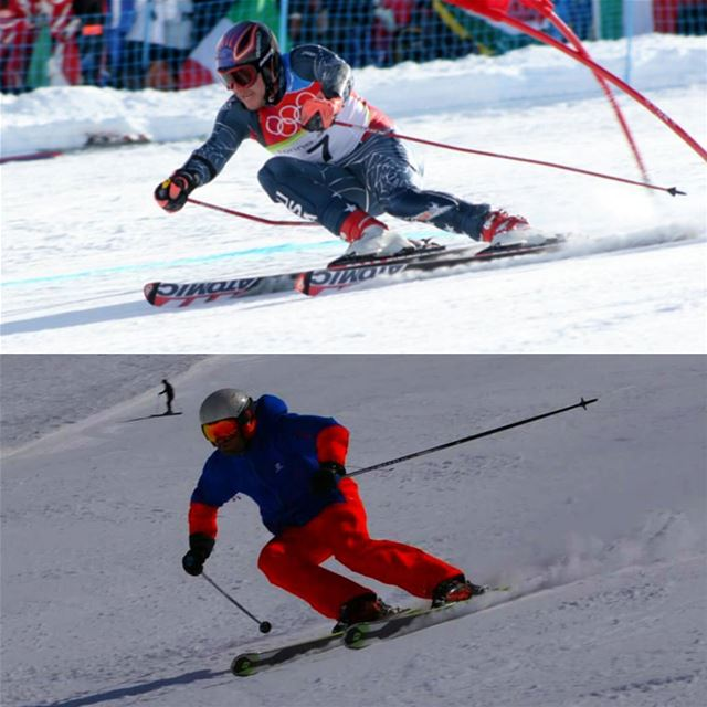 Bode Miller - World Champion ⛷XZeid Bteich ⛷ ski borntoski ...