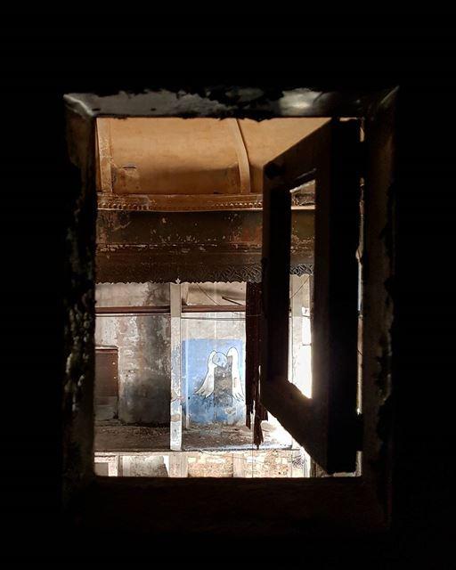 "~ The ""Grand Theatre"" ~... abandoned abandonedplaces ... (Beirut, Lebanon)"