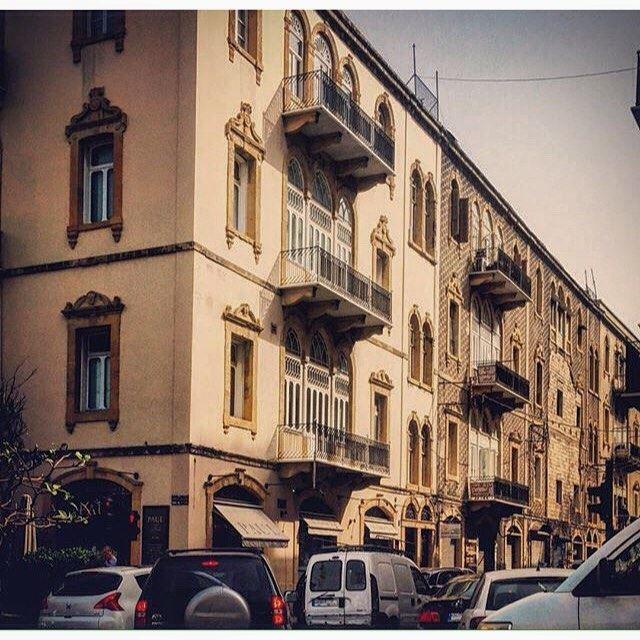 Beirut Gemmayze,
