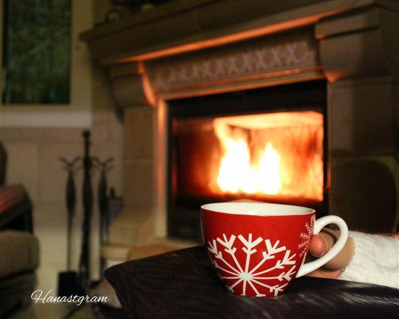 وبعد منتصف الليل تستيقظ أشواقنا ...... قهوة_المساء قهوتي_عشقي قهوتي_الآن