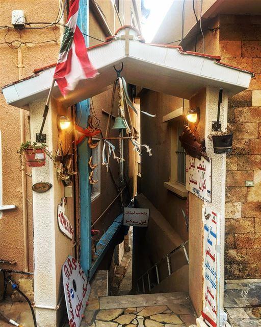 بتحب لبنان ، كول سمكتو!