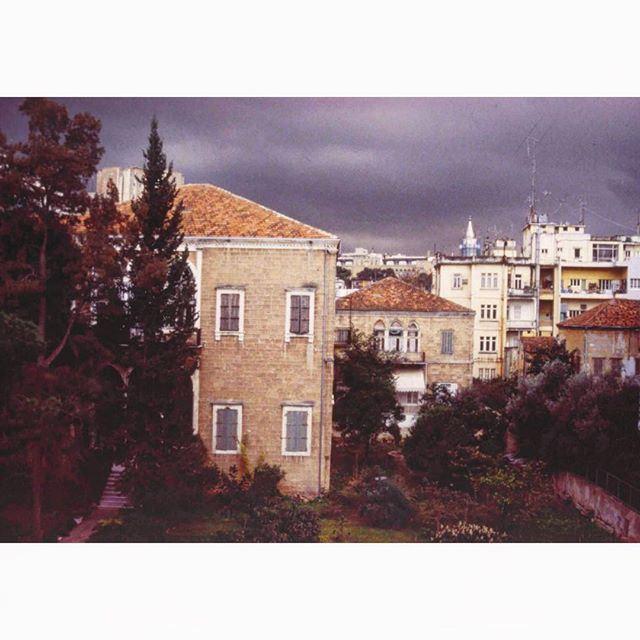 Beirut Achrafieh In December 1994 ,