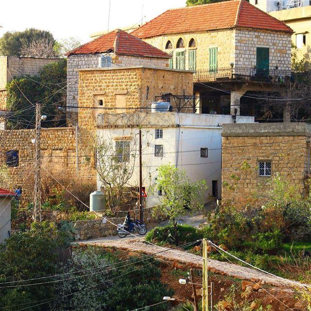 - lebanese village - ptk_lebanon amazinglebanon lebanon_hdr lebanon ...