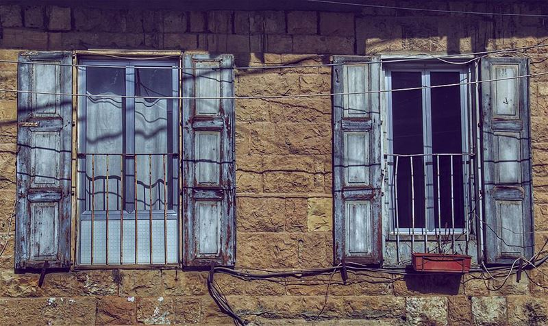 I'm not old! I've just been young for a very long time ⌚ ⌚ (Jezzine District)