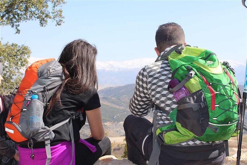 hikers livelovelife hikingadventures love_natura viewfromthetop ...