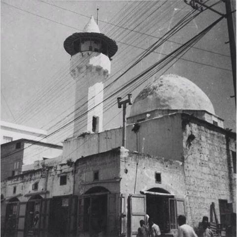 Saida In 1949 .