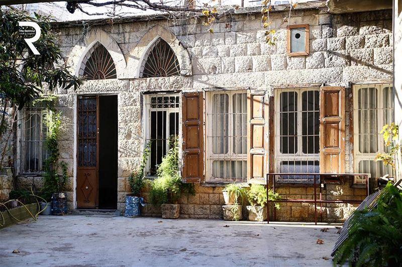 House + Love=HOME 🏡 lebanon beautifullebanon proudlylebanese ... (راشيا الوادي)