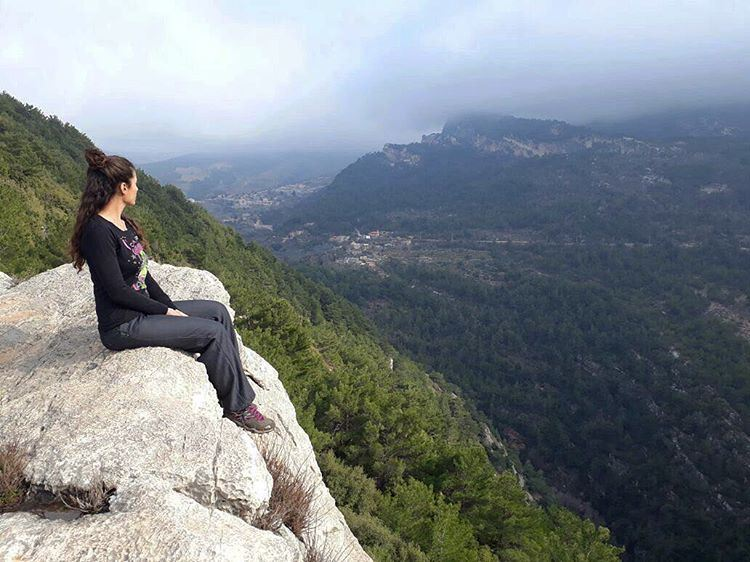lebanon nature landscape outdoors trekking hiking hike mountain ...