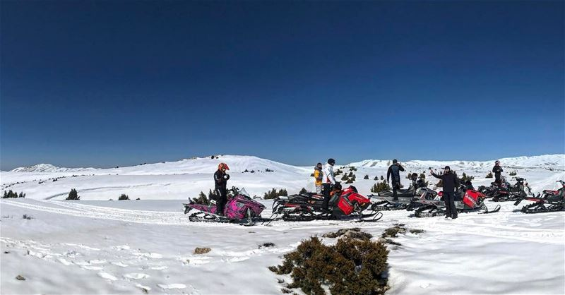 Colorful Tuesday !  polarisrider  polarislebanon  zaarourclub  mylebanon ...