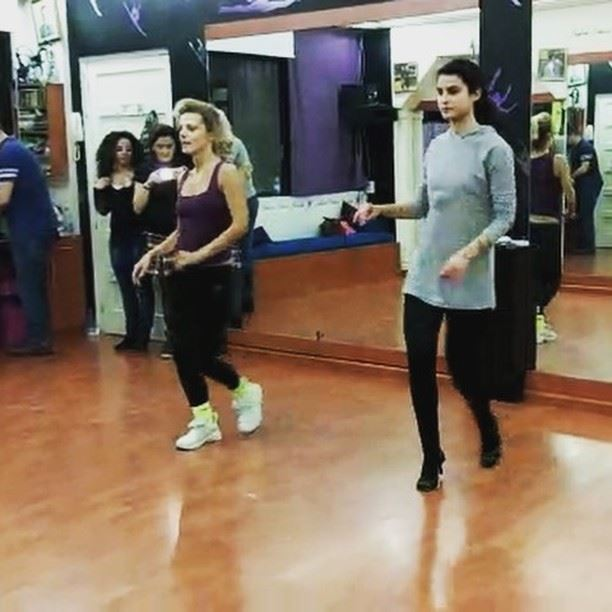 saharaboukhalil sahardanceschool dancing 03678842 sds monday ...