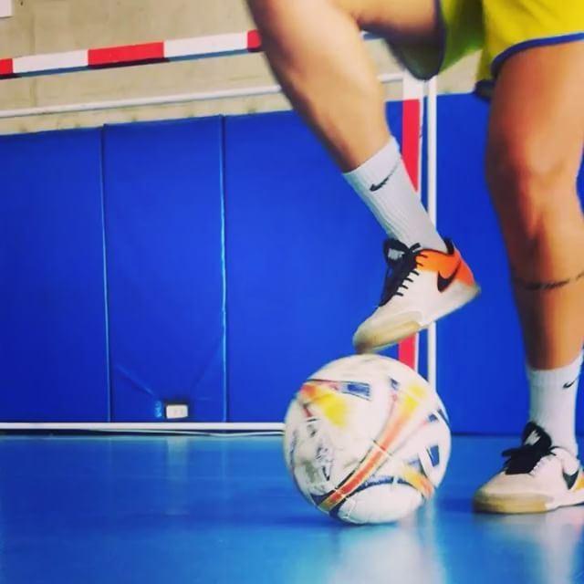 When the futsal season takes all your weekends away ⚽️ Brazilian samba... (Université Saint-Joseph de Beyrouth - USJ)