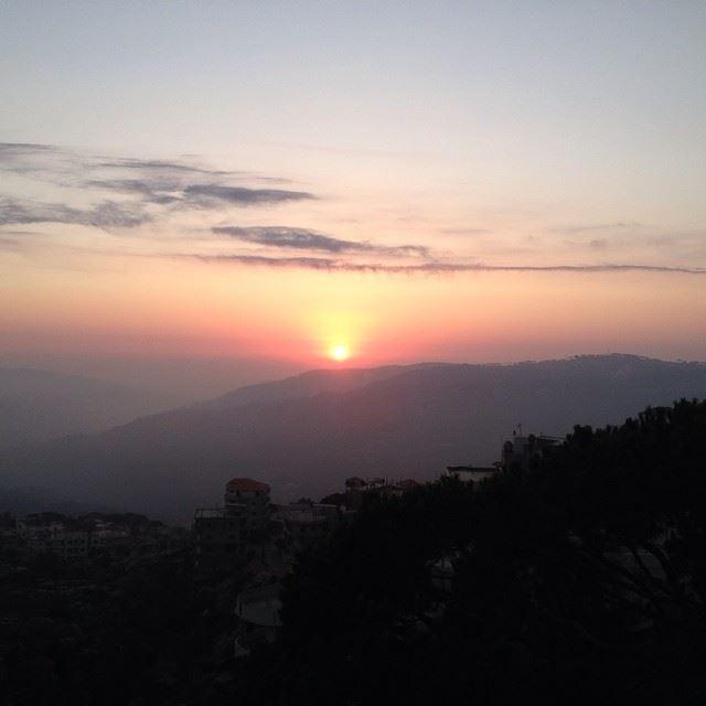 sunset... (Hammena)