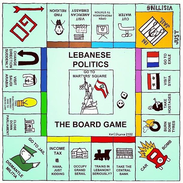 monopoly ...
