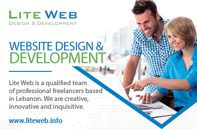 Liteweb - Web Design and Development